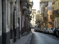 Paterno, Sicily