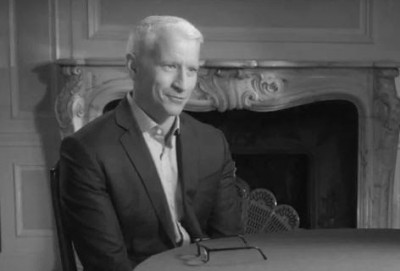 Anderson Cooper Finding Your Roots on PBS