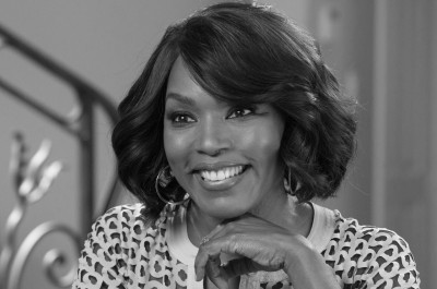 Angela Bassett on pBS